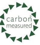 Certificado de Huella de Carbono